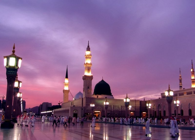 Umrah Tour Services for Groups