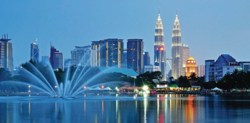 Information about Visit Visa Malaysia