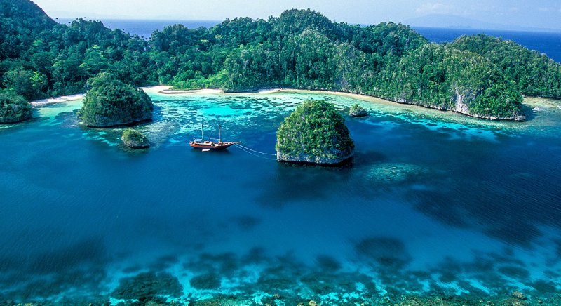 How to Travel the Indonesia