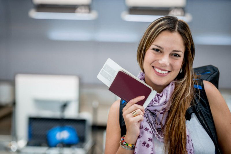 Tips for first time traveling abroad
