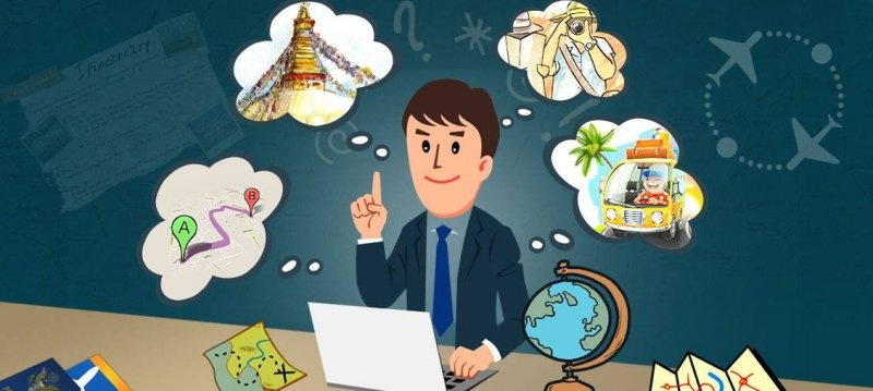 Advantages of using a travel agent for your travel